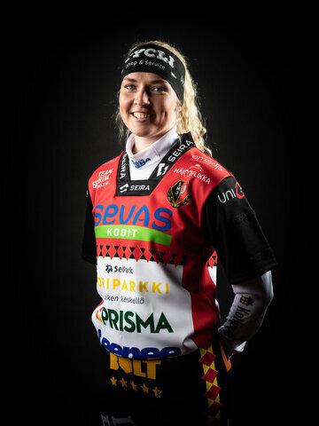 Anni Leppänen