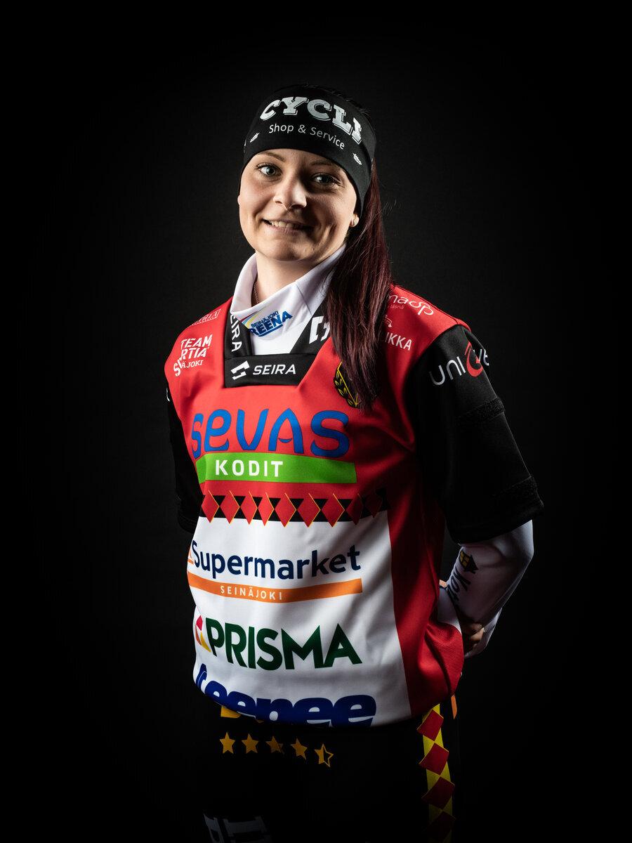 Susanna Ojala